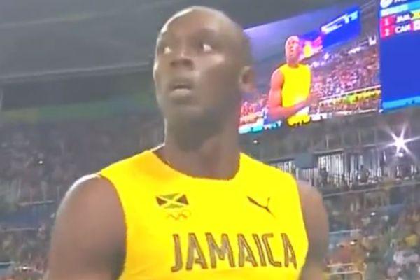 Leggenda Bolt: terza Olimpiade sui 100