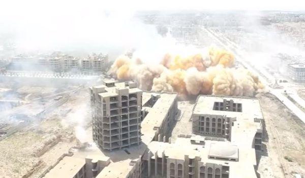 Siria: bombe su funerale. 24 morti ad Aleppo