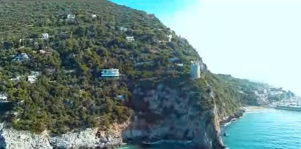 Circeo: mare, lago,monte e un delitto…
