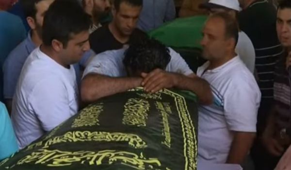 Turchia: 29 bambini tra i 50 morti a strage matrimonio