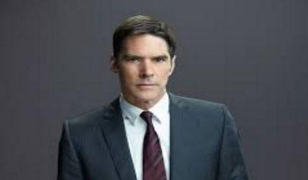 Gibson licenziato da Criminal Minds