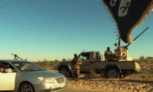 Minacce dell' Isis a Italia e Israele: arriveremo a Roma