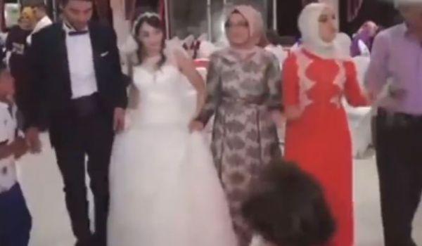 Turchia: 50 i morti  per attentato suicida a matrimonio