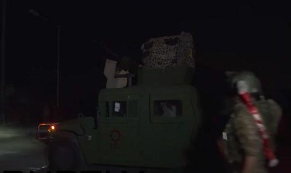 Kabul: camion bomba contro hotel per stranieri. 3 terroristi uccisi