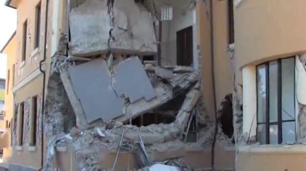 Terremoto, nuova scossa avvertita anche a Roma: epicentro a Perugia