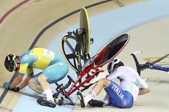 Olimpiadi: Italia avanti con Viviani e fondo nuoto