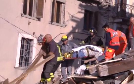 Anche a Macerata il terremoto. Nuove forti scosse si susseguono