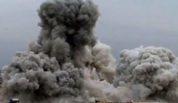 Bombe in Siria: 40 morti