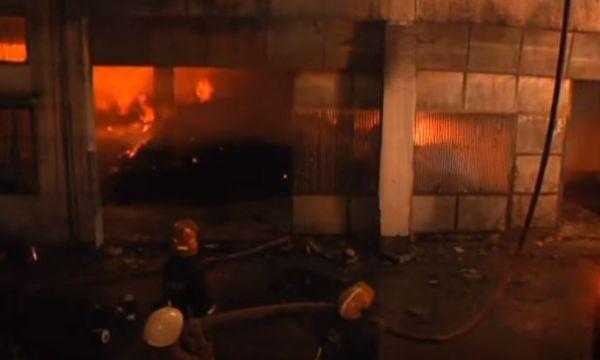 Bangladesh: incendio in fabbrica fa 15 morti