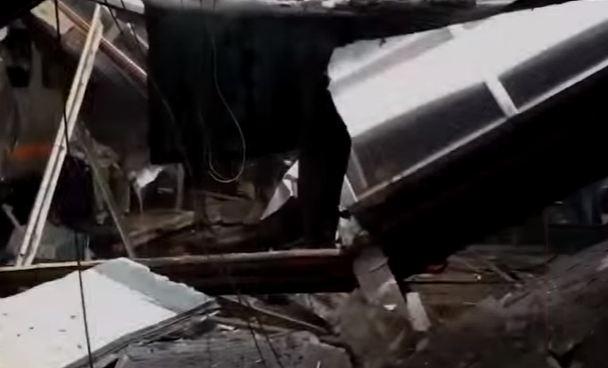 New Jersey: 1 morto e 114 feriti sul treno deragliato