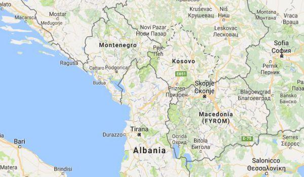 Aereo precipitato in Macedonia, quattro italiani tra le vittime