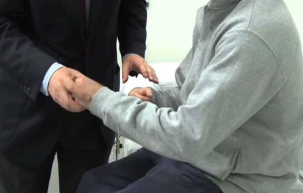 Parkinson: il camionista torna a guidare grazie alla Vitamina B1