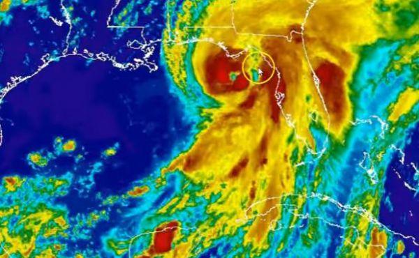 Florida: timori per arrivo uragano Hermine