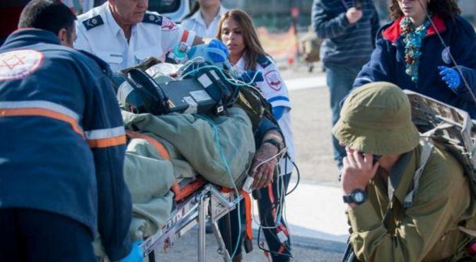 Israele: attacco palestinese a Gerusalemme, feriti