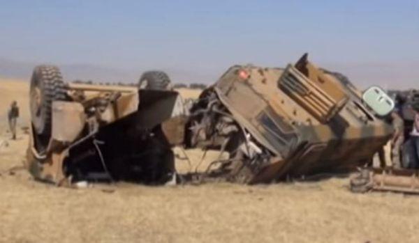 Turchia: autobomba fa 17 morti. Opera dei curdi?