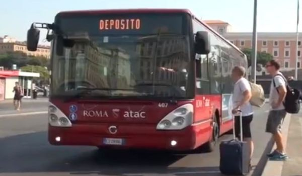 Sciopero di bus treno e metropolitane domani 21 ottobre