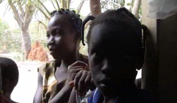Unicef: le ragazze più sfruttate dei maschi in tutto il mondo