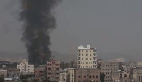 Yemen, strage al funerale Raid saudita fa oltre 80 morti