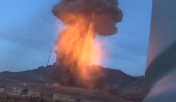 Yemen: coalizione Arabia Saudita bombarda carcere degli sciiti. 60 morti