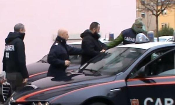 Corruzione grandi opere: 21 arresti in tutta Italia