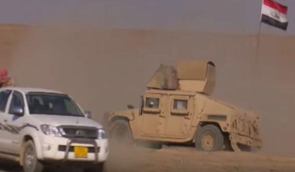 Iraq: Isis avrebbe già avuto 900 morti per i combattimenti di Mosul