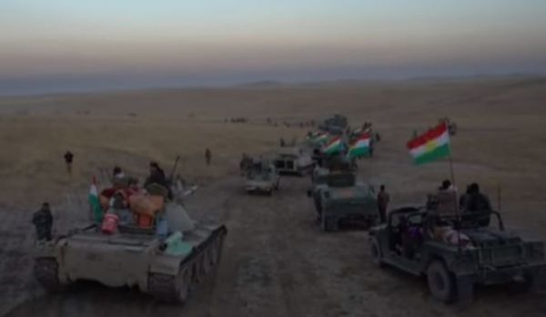 Isis usa scudi umani a Mosul. Attacca Kirkuk: 19 morti