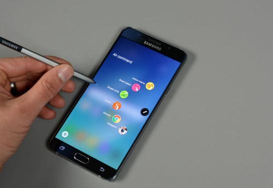Usa: sospesa la vendita del cellulare Samsung Note 7 dopo nuovi incidenti