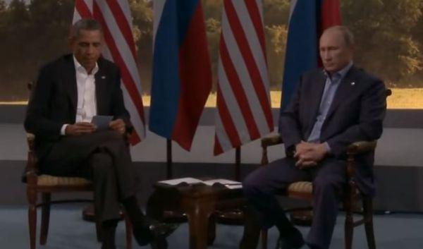 Russia-Usa, è Guerra Fredda. Putin blocca l'intesa sul plutonio