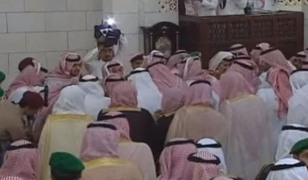 Arabia Saudita: giustiziato principe per omicidio
