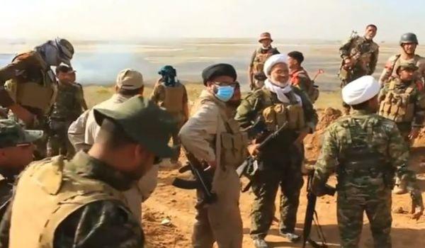Iraq: attacco finale a Mosul, capitale dell'Isis