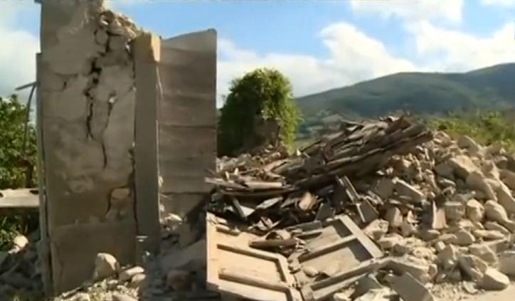 Terremoto: nuova forte scossa tra Accumoli e Norcia