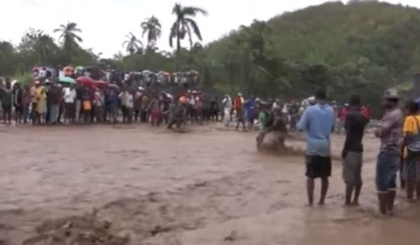 Uragano Matthew: 900 morti ad Haiti. 4 negli Usa