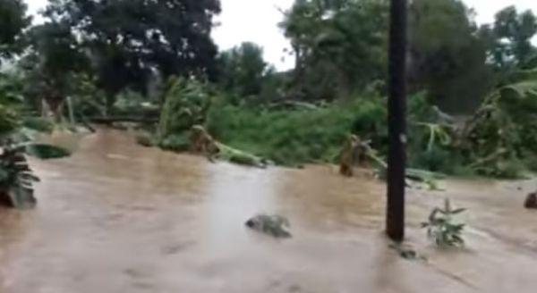 Uragano Matthew: Oxfam, oltre 32 mila sfollati tra Haiti e Repubblica Dominicana