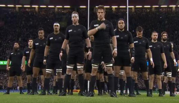 Rugby: clamorosa sconfitta All Blacks con l'Irlanda in vista dell'incontro con l'Italia