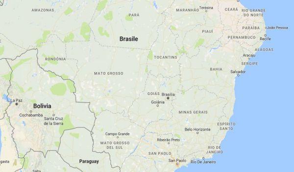Brasile: 10 donne morte nel crollo di grotta santuario