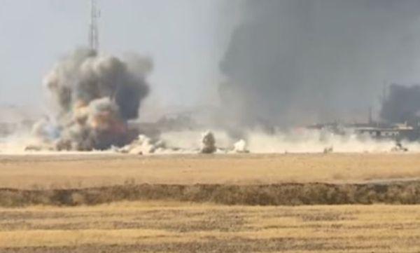Iraq: truppe governative sfondano a Mosul
