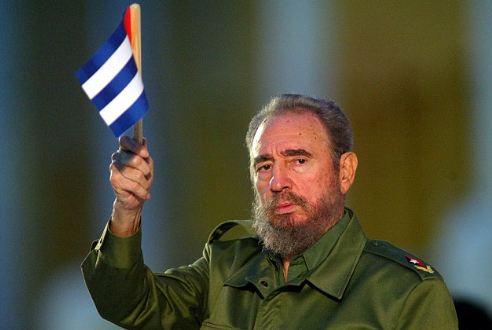 Fidel Castro: morto l'ultimo dei rivoluzionari