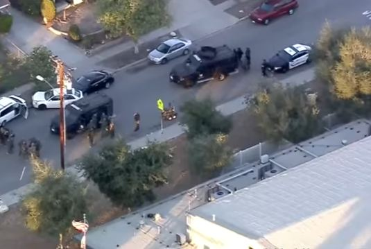 California: sparatoria vicino seggio. 2 morti e 2 feriti