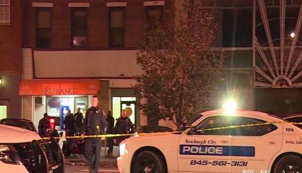 Halloween di sangue in Usa: sparatoria con 2 morti e 5 feriti