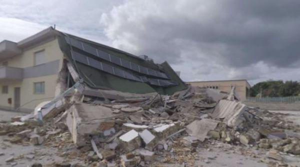 Forti scosse di terremoto ancora a Macerata e a Rieti