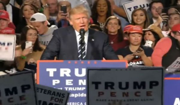 Vince Trump, perdono i sondaggi. Tracollo delle borse mondiali