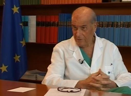 Morto Umberto Veronesi