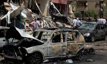 Cairo: attentato contro esercito. 8 morti