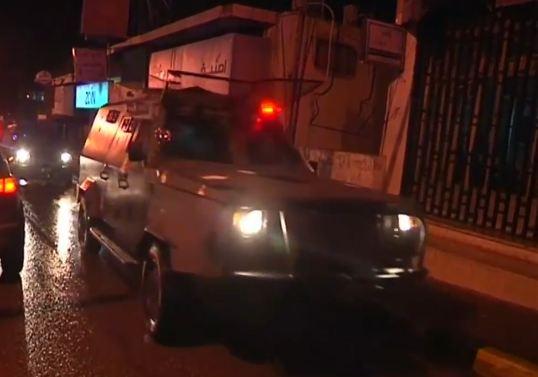 Giordania, attacco a pattuglia, 5 morti