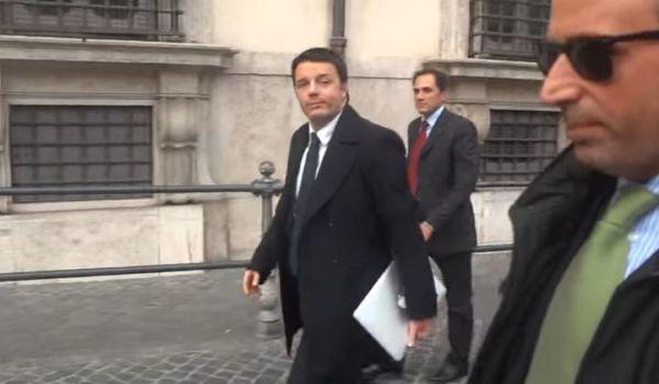 Renzi va via e si perde per strada importanti provvedimenti annunciati
