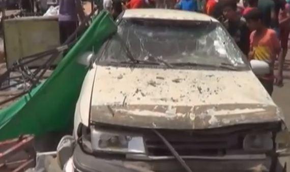 Iraq: autobomba uccide 12 persone a Baghdad
