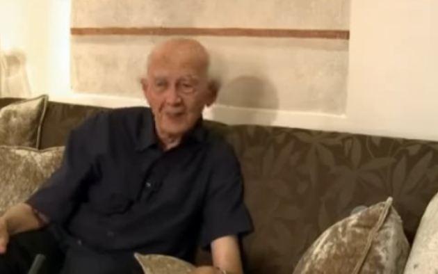 """Morto Bauman, il padre della """" modernità liquida""""  – di Giuseppe Careri"""