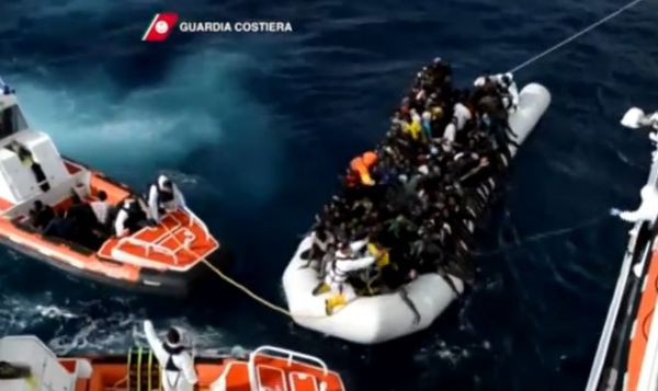 Migranti Mediterraneo: prima strage del 2017. Scomparsi in 100
