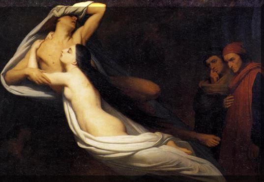 """"""" Talvolta un libro"""" . Un viaggio alla ricerca delle proprie radici. Là, dove l'amore condusse a morte Francesca e Paolo – di Gianluca Scialanga"""