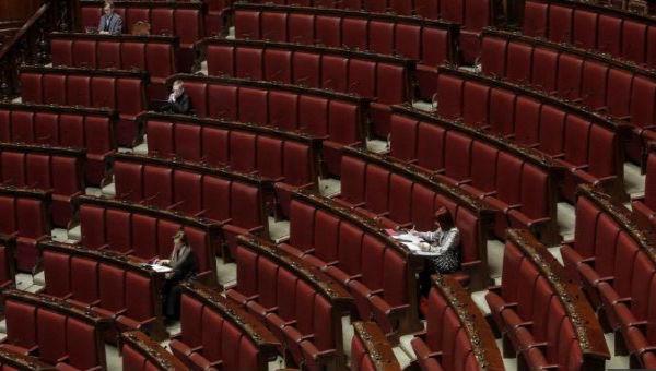 Per il biotestamento, il Parlamento è vuoto – di Giuseppe Careri